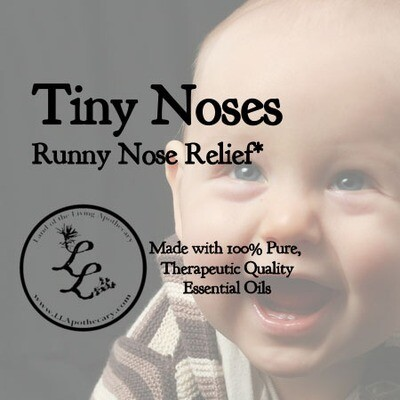 Tiny Noses | Runny Nose Relief