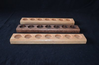 """12"""" 1 Tier Essential Oil Stands"""