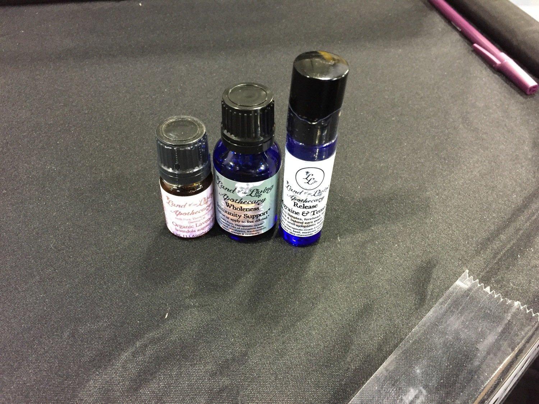 LLA Essential Oils