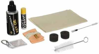 HERCO MAINTENANCE AND CLEANING KIT for Woodwinds