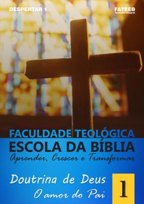 Doutrina de Deus - O Amor do Pai