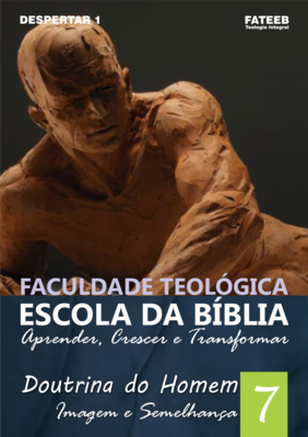 Antropologia - Imagem e Semelhança