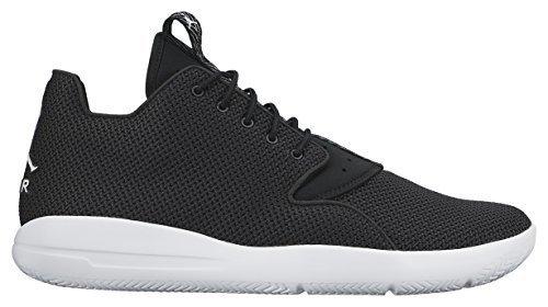 Nike Jordan Men's Jordan Eclipse Black/White/Anthracite Casual Shoe 11 Men US