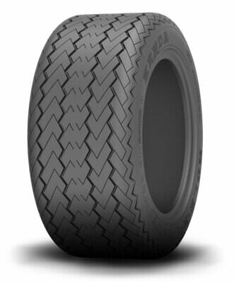 Kenda Golf Cart Tyre - K389 6Ply - 20x9.00-12