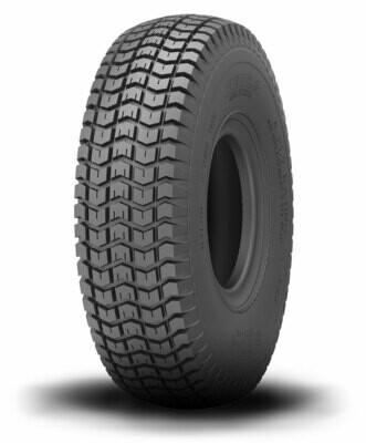 Kenda Pneumatic Tyre - K372 - 9x3.50-4