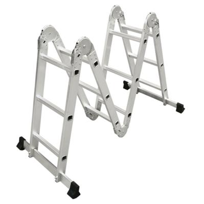 Wonder Ladder - Heavy Duty Multipurpose Ladder