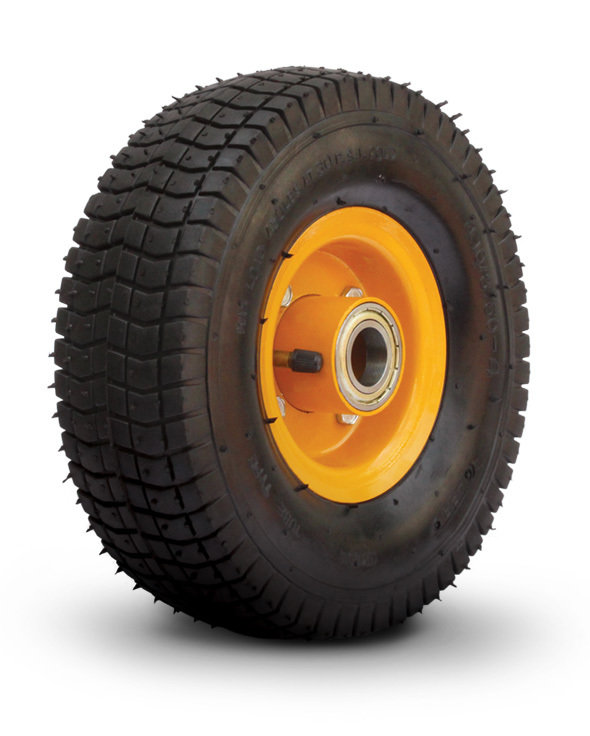 260mm Pneumatic Wheel