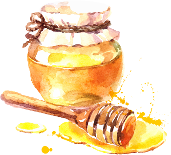 Honey Creme
