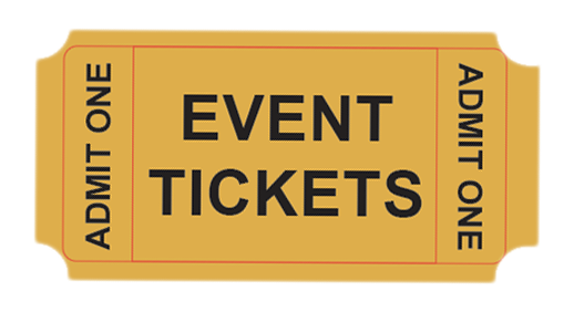 1 Adult Ticket to Benefit Dinner - Greg White - 2019