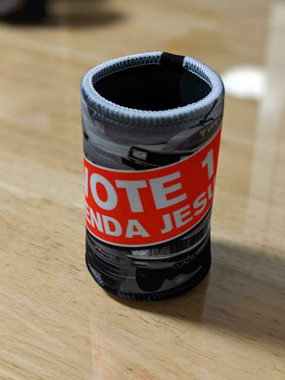 Kenda Jesus Stubby Cooler