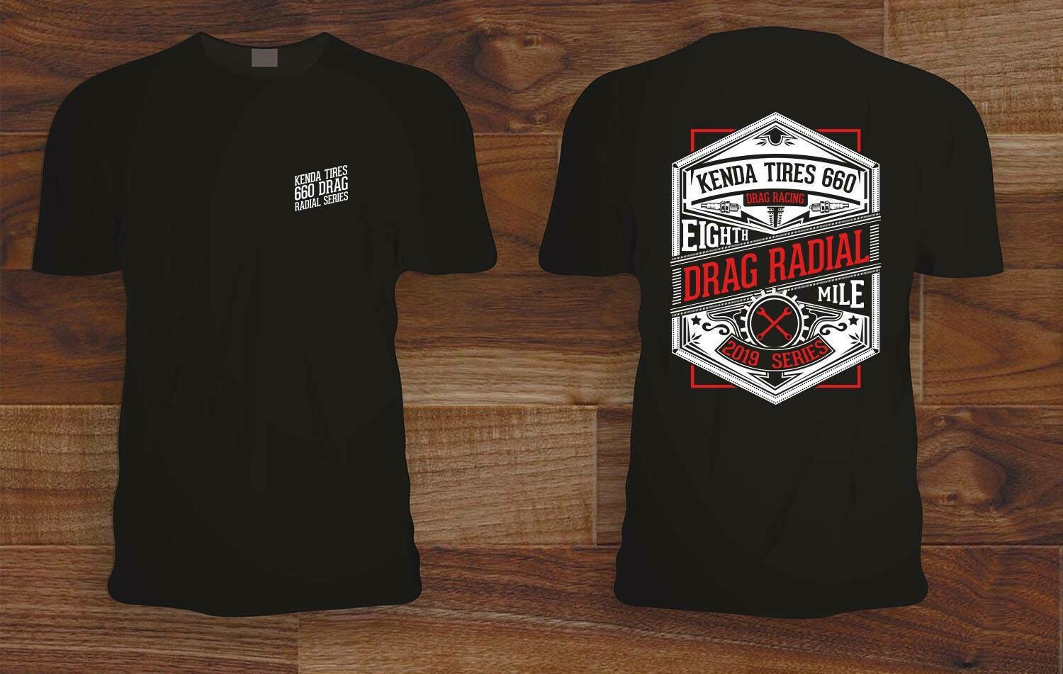 Kenda Round 4 Event T-Shirt