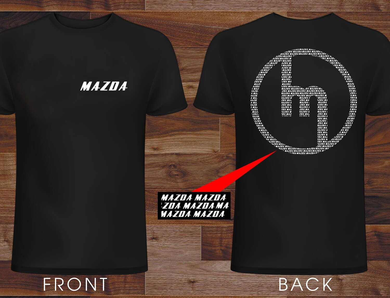 Rotary Revival Round Retro T-Shirt