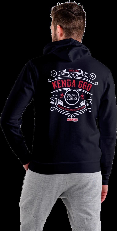 2020 Kenda Series Hoodie