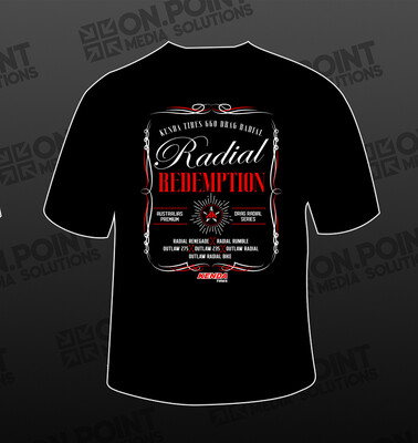 2020 Kenda Radial Redemption T-Shirt