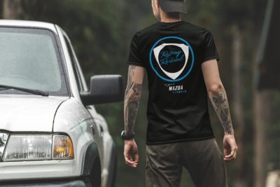 2020 Rotary Revival 100 Years Mazda Shirt