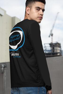 2020 Rotary Revival 100 Years Mazda Long Sleeve Shirt