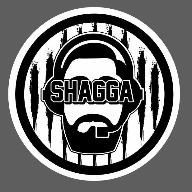 Shagga Sticker Pack