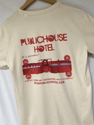 PublicHouse Hotel T-shirt
