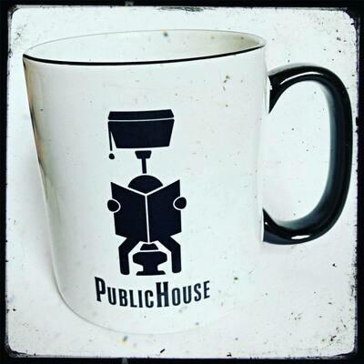 PH Mug