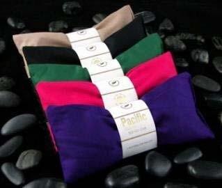 Organic Cotton Standard Eye Pillows 24pcs