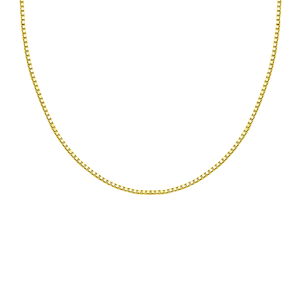 Womens Necklace (Chain Only)