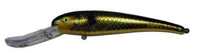 6 oz Magnum Stretch 30+ Gold/Black