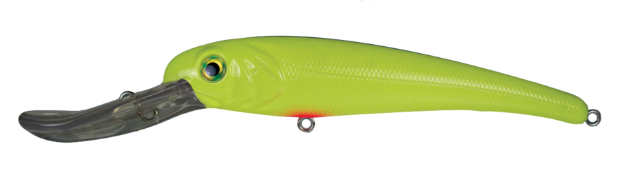 6 oz Textured Stretch 30+ Chartreuse