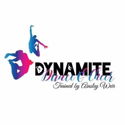 Dynamite Dance DVD - 20th June 2019