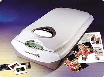 Picture Scanning - Per 50 pictures
