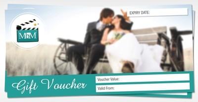 Gift Vouchers - £5.00