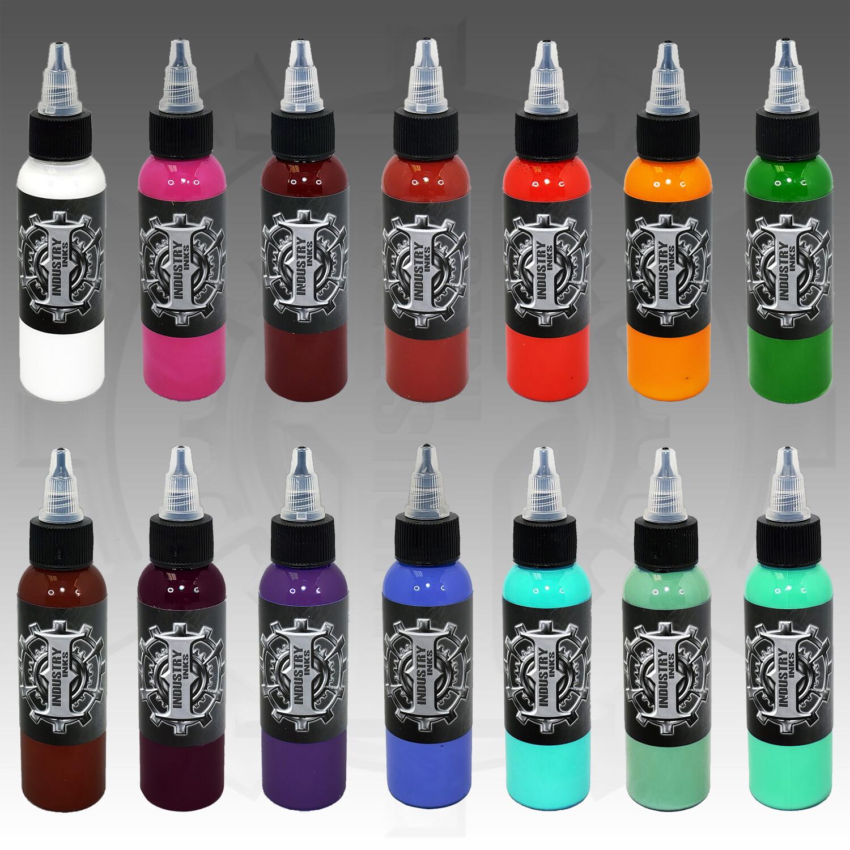 14  Color Set