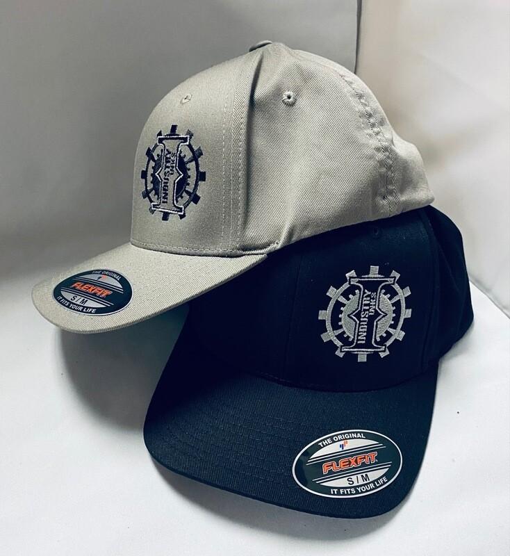 Logo Flex Fit Hat
