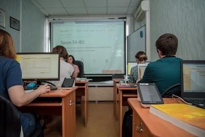 Обучение работе с онлайн-кассой (в учебном центре)