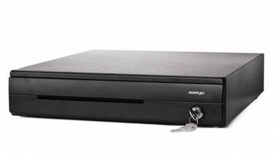 Денежный ящик Posiflex CR-3100B черный