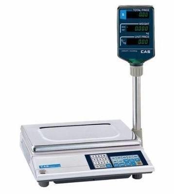 Весы CAS AP-1 Б/У