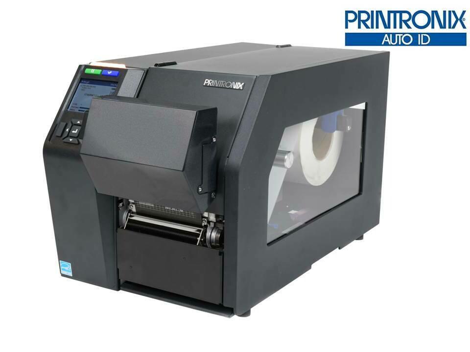 Printronix ODV-2D Thermal Barcode Printer, Verifier & Validator