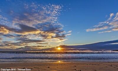 Photo Print - Thirroul Beach 00019