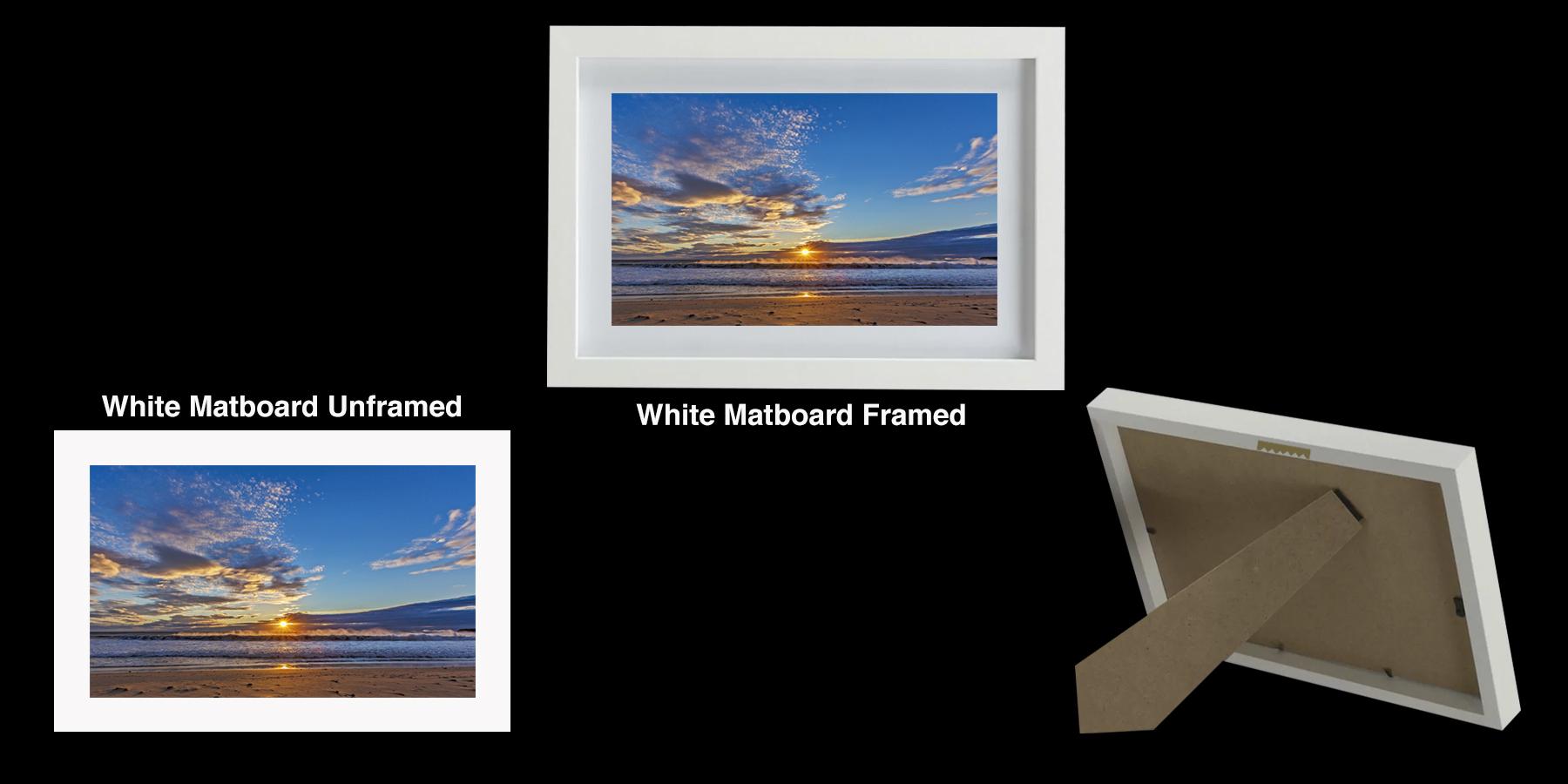 Photo Print - Thirroul Beach