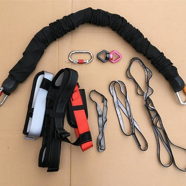Bungee Fitness Training Kit