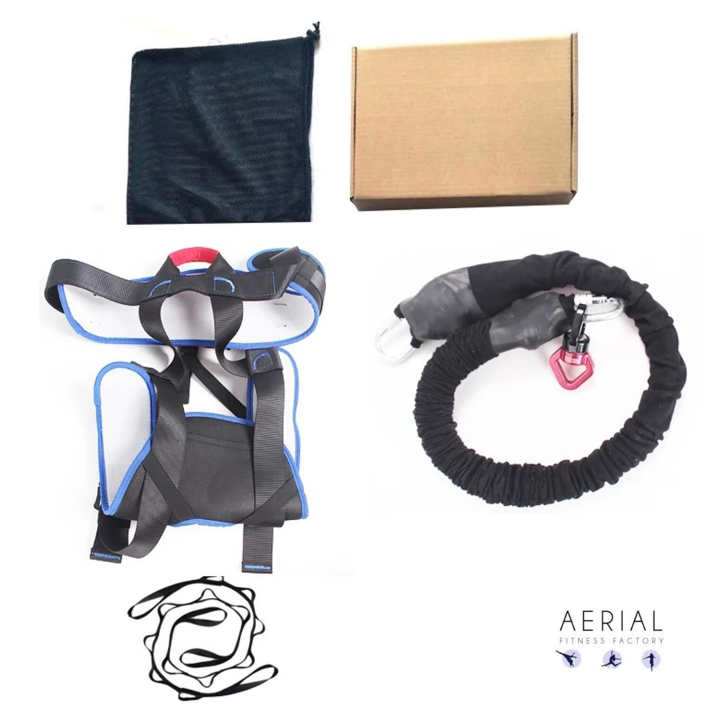 Bungee Fitness Training Kit