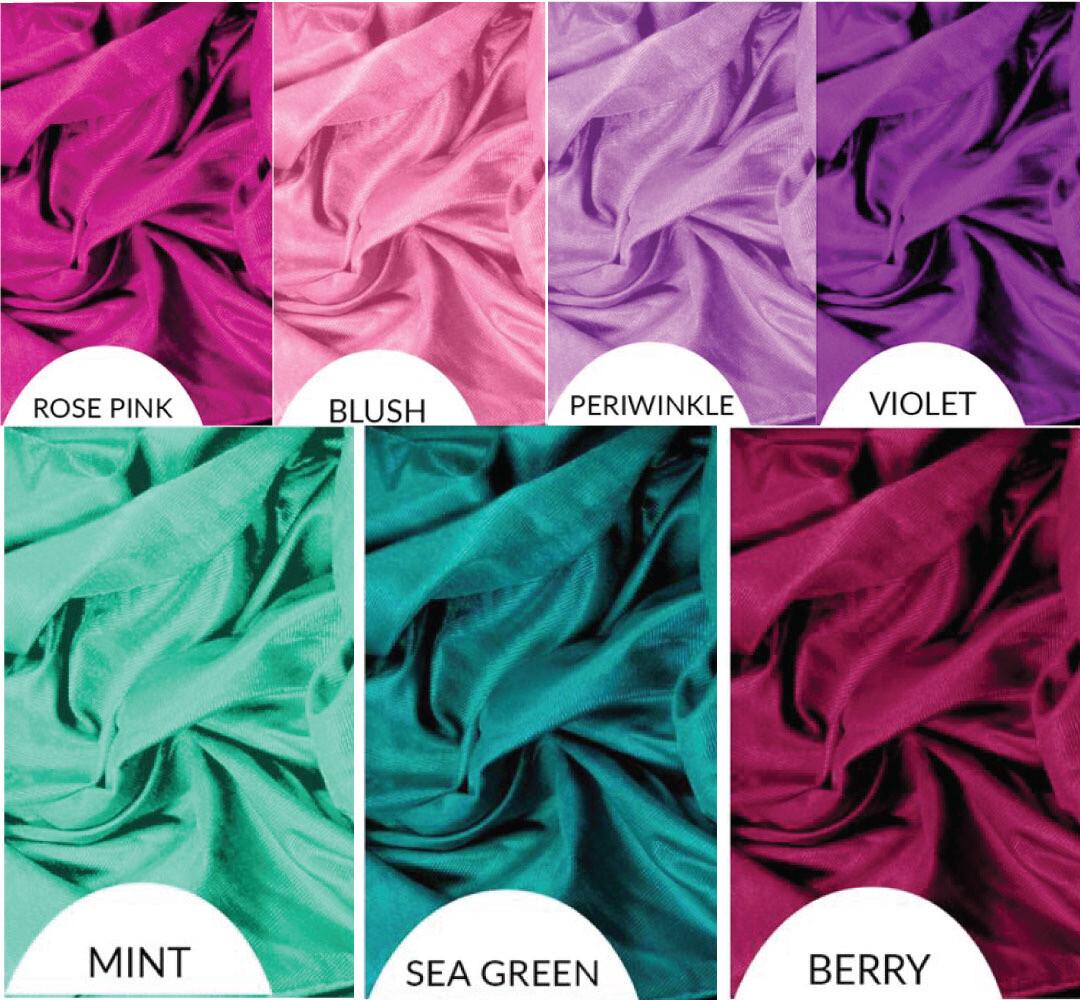 Aerial Yoga Hammock Silk for Yoga (5mx2.8m) Tricot Fabric (Basic RIGGING Included)