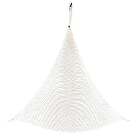 Aerial Net - White