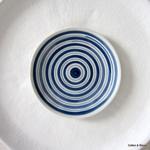 Breakfast Plate Skagen 'Circle'