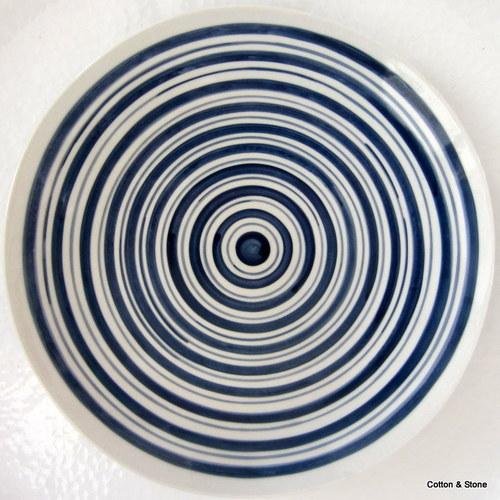Dinner Plate Skagen 'Circle'