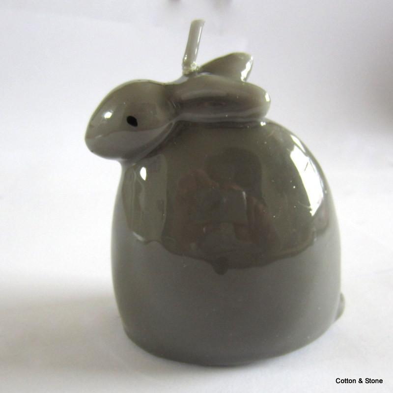 Candle Rabbit