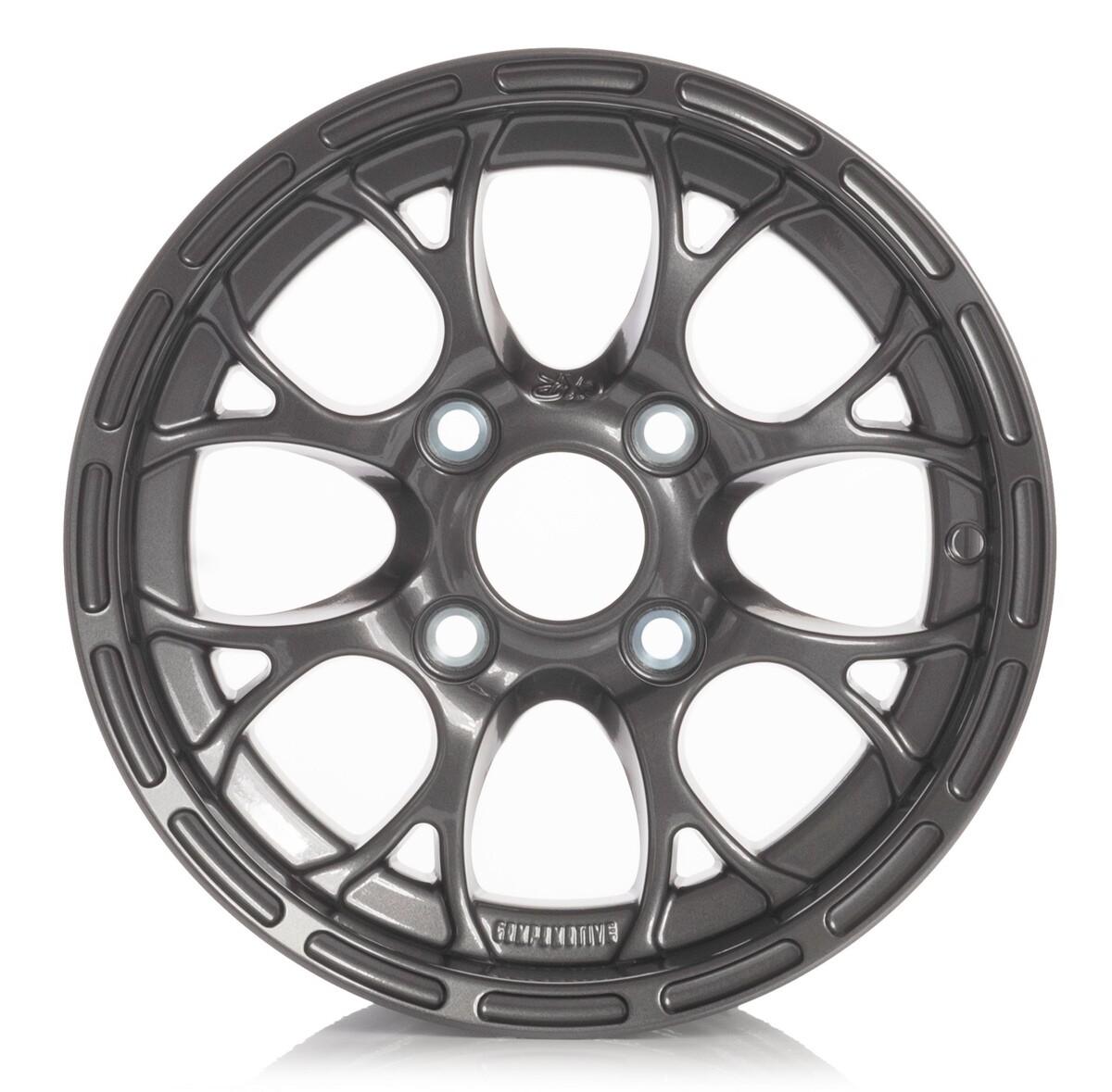 Compomotive CXR Wheels