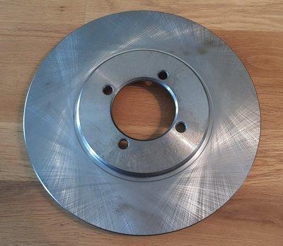 Big Brake Disc for AP Racing Front Brakes