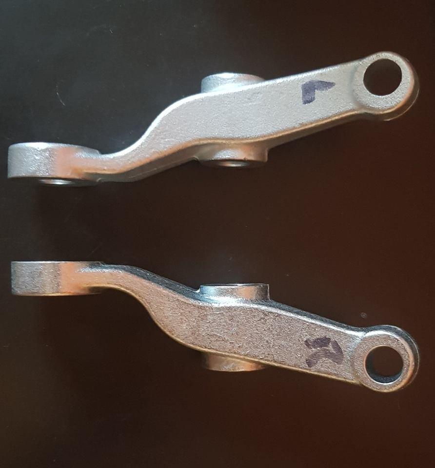 Caterham Steering Arms (Pair)