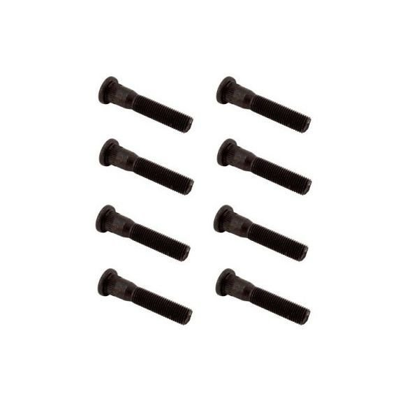 Extra Long Wheel Studs (Ford) Pack of 8