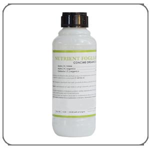 Nutrient Liquido 01L